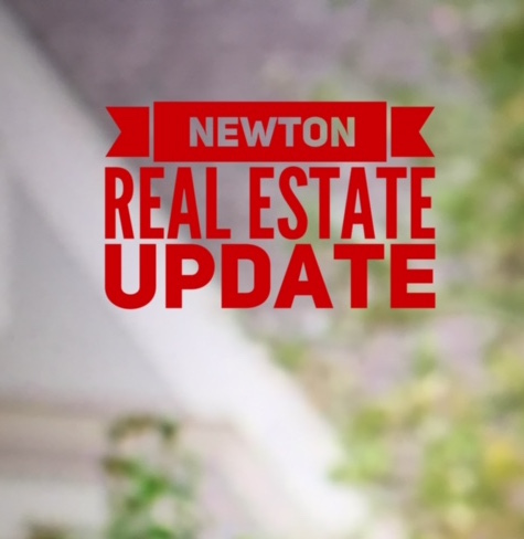 Newton, Ma Real Estate Update March 2017